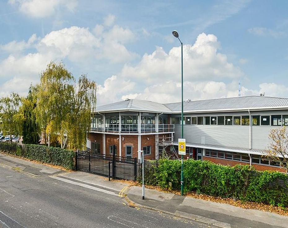 News: Powell Williams advises on landmark Nottingham letting for Siemens plc