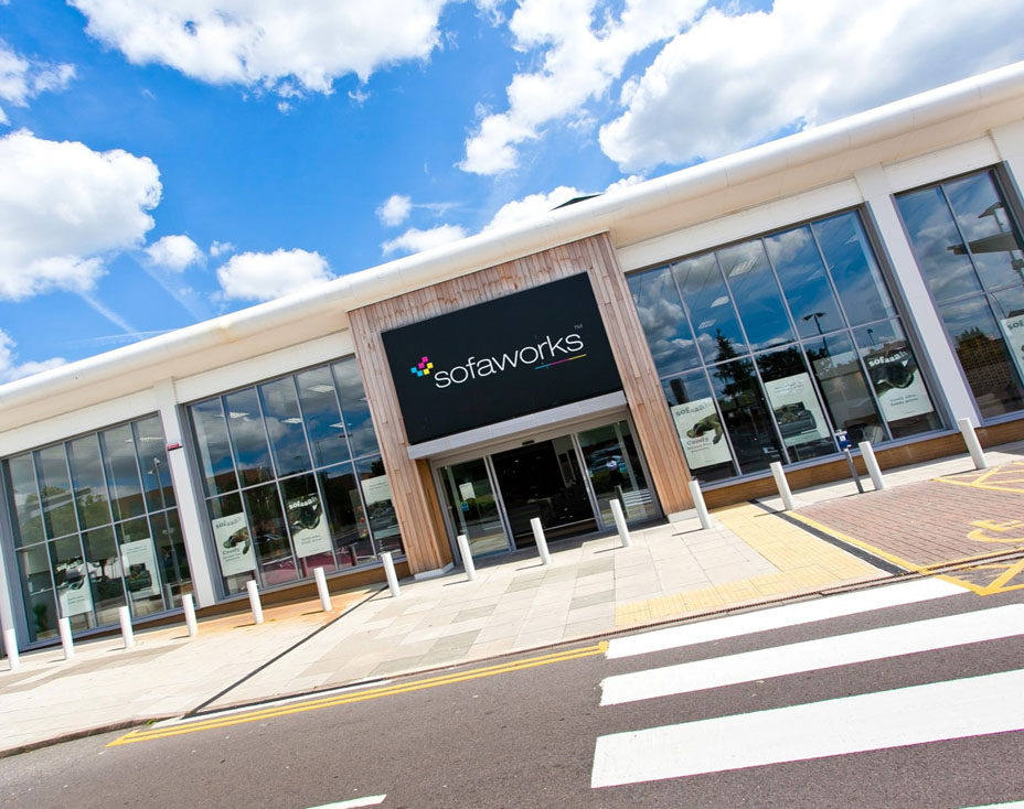 News: Powell Williams stays on as Benson Elliot sells Slough Retail Park for £63m