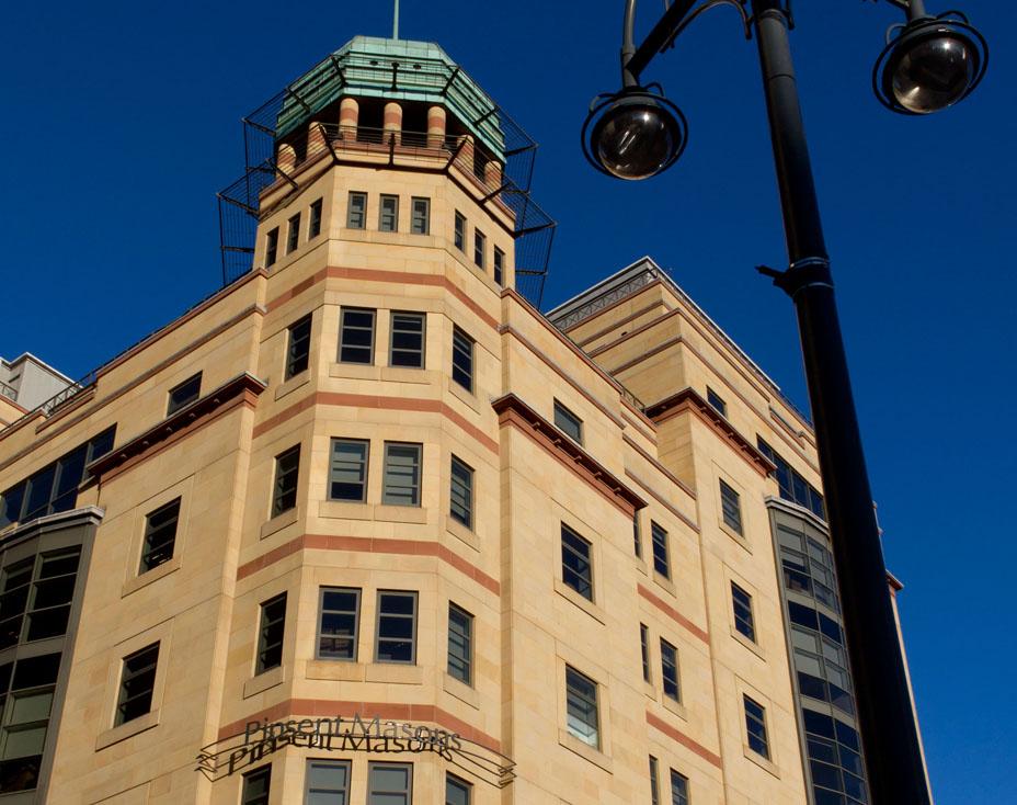 News: Powell Williams advises on £35.6m landmark office acquisition for CCLA
