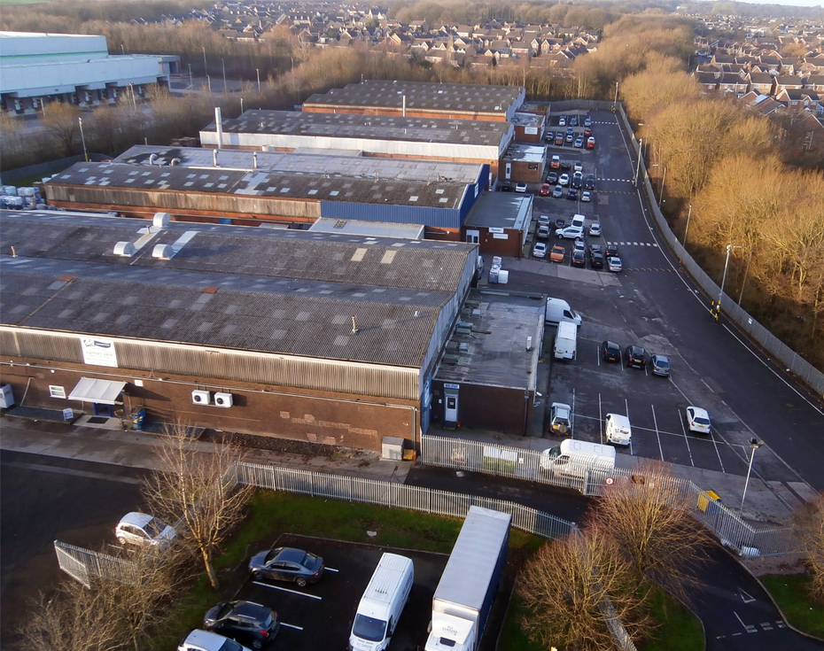News: Powell Williams appointed to £3.6m Hawkley Brook acquisition for Quidnet REIT