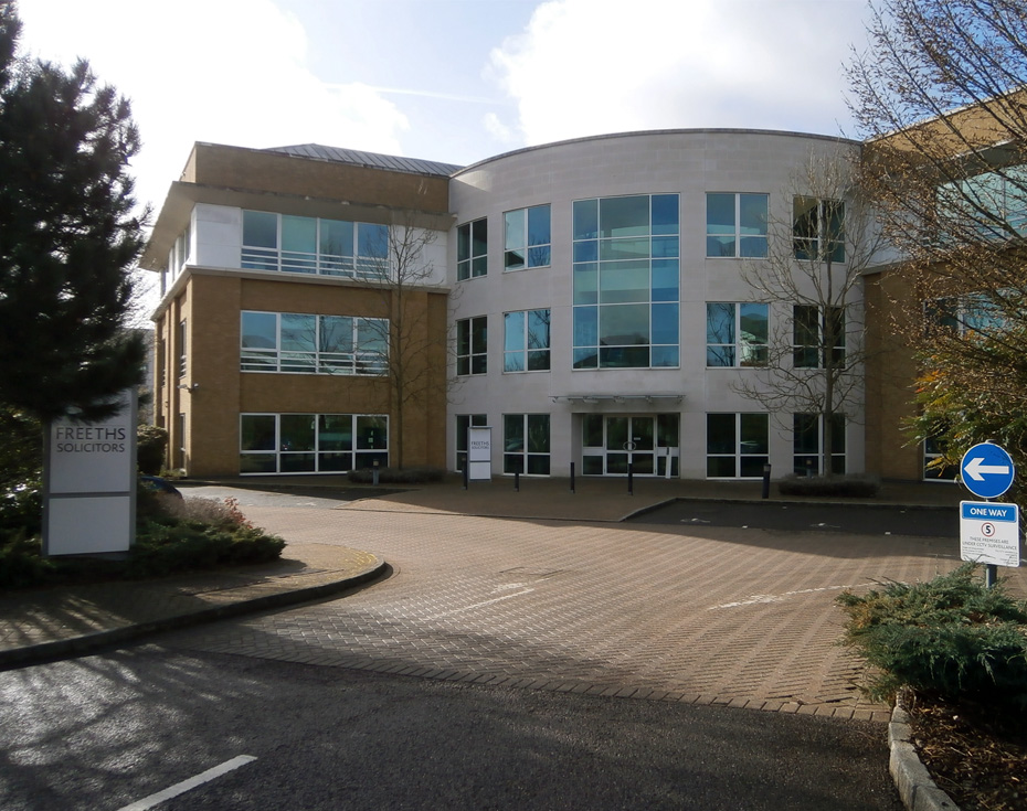 News: Powell Williams advises on Oxford Business Park acquisition for Arlington