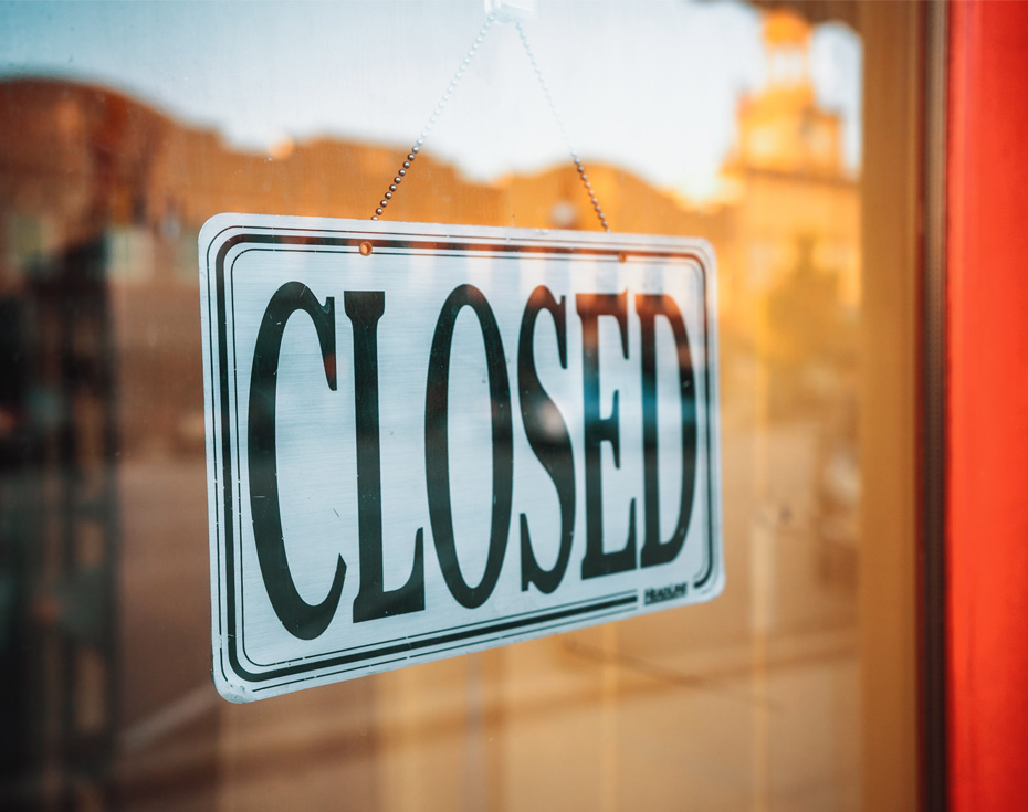 Viewpoint: The extension of the commercial eviction ban has consequences for landlords