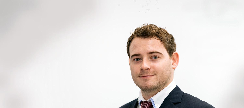 News: Matthew Bielby joins Powell Williams as Senior Surveyor