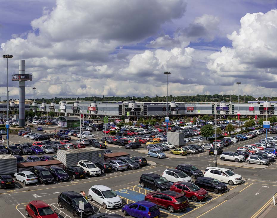 News: Powell Williams advises Invesco Real Estate on the acquisition of The Fort Shopping Park, Birmingham
